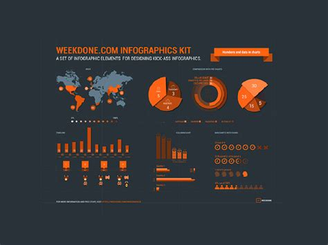20 Cool Infographic Templates To Create Amazing Designs Cool Infographic Templates