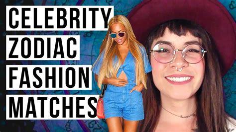 celebrity fashion advice get celebrity fashion advice by their zodiac sign