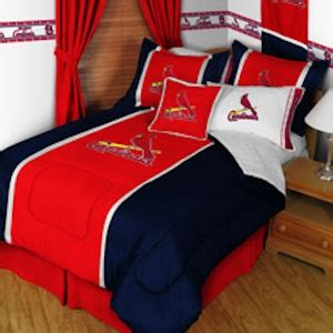st louis cardinals bedding 34 best images about room madison on pinterest vintage baseball room baseball bats