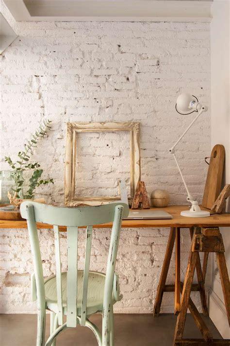 Briques Blanches Interieur comment le mur de briques blanches contribue t il l ambiance