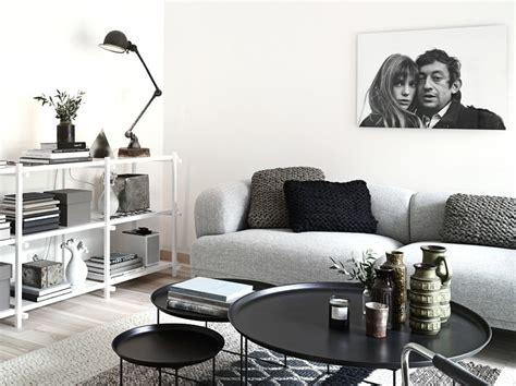 black and white home design inspiration decor file グレートンのシンプルでやさしいインテリア