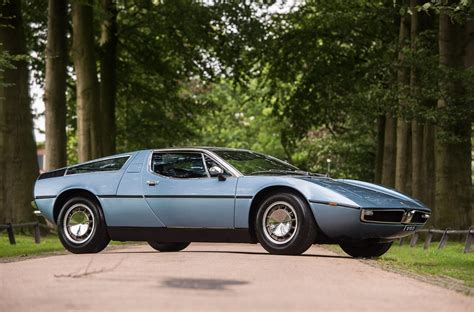 Bora Maserati by Maserati Bora Cars Coupe 1971 Wallpaper 1475x972