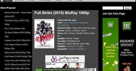 rekomendasi film barat 2015 8 situs untuk download film terbaru 2017 terlengkap dan
