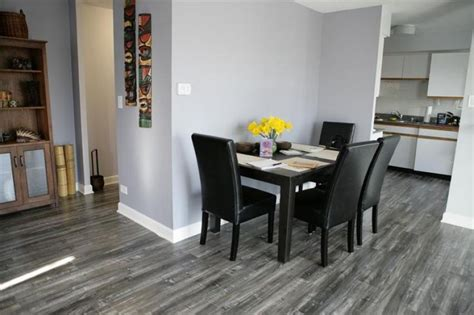 Dining Room Grey Floor Grey Laminate Flooring Ikea Dining Room Home Inspiring