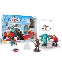 Wii Disney Infinity Disney Infinity Starter Pack Wii Target Australia