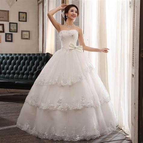 imágenes de vestidos de novia tipo princesa vestidos de novias corte princesa