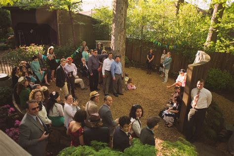 Cost Of A Backyard Wedding by Backyard Wedding Tips Advice How To Guide