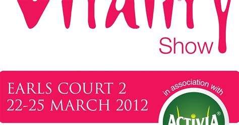Win Vitality Show Tickets At Bridalwave by Navilicious Vitality Show 2012 Tickets Giveaway