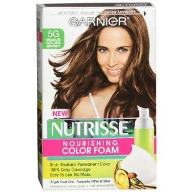 garnier foam hair color garnier nutrisse mousse nourishing color foam reviews in