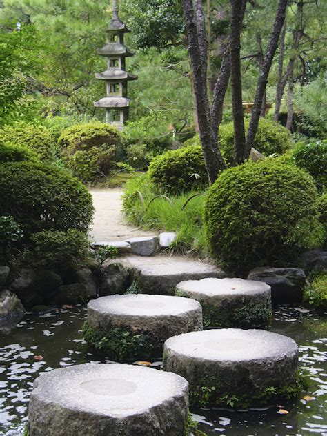 Diy Japanese Rock Garden 21 Japanese Style Garden Design Ideas Live Diy Ideas