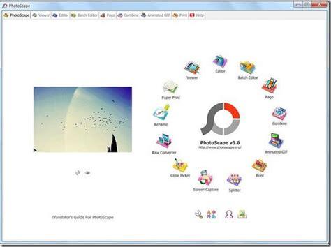 how to draw doodle using photoscape 5 editores de fotos gratuitos para tu pc