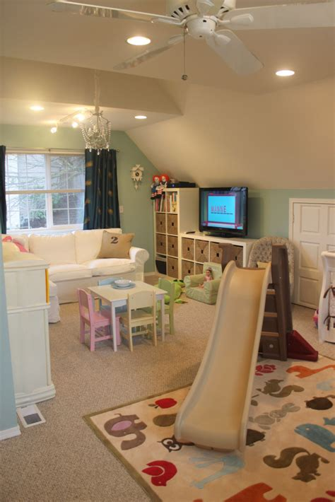 15 Colorful Kids Playroom Design And Decor Ideas Style Play Room Ideas