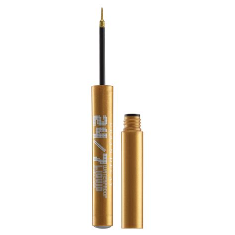 Eyeliner Decay kohl eye liner pencil make up gallery