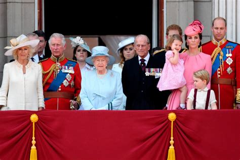 the royal family here s how much the british royal family is worth reader