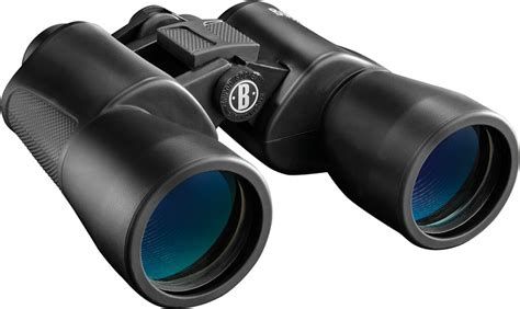 Teropong Binocular Bushnell Powerview 12x50mm Bsh131250 Bushnell Powerview 12x50mm Binocular