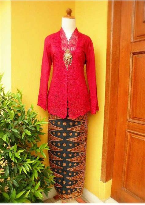 Set Kebaya Melati 17 best images about fashion inspiration kebaya baju