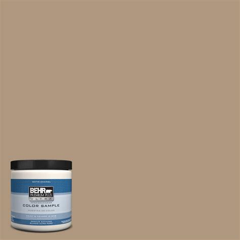 behr premium plus ultra 1 gal w b 310 glow satin enamel interior paint 775001 the home depot