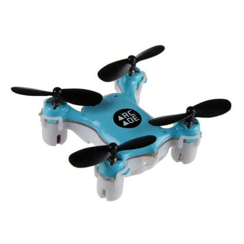 Quadcopter Pocket Drone arcade pico drone 2 4g mini pocket quadcopter blue iwoot