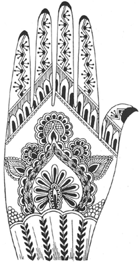 heena tattoos printable mehndi designs for hand