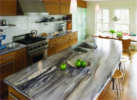 Granite Look Laminate Countertops by Laminate Countertops That Look Like Granite Home Design