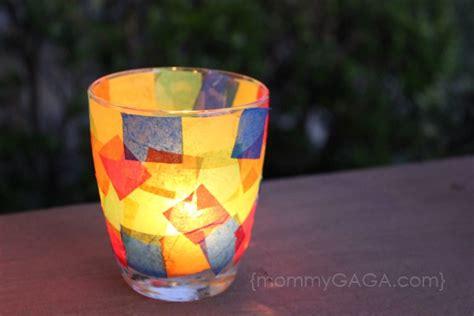 Night Light Candle Craft Light Craft