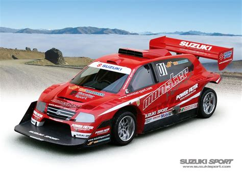 Headl Suzuki Escudo 1 6 2 0 Asli Sgp loosely based on the suzuki escudo vitara tajima s car produces six times the power of the