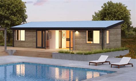 affordable home designs blu homes launches 16 new prefab home designs including