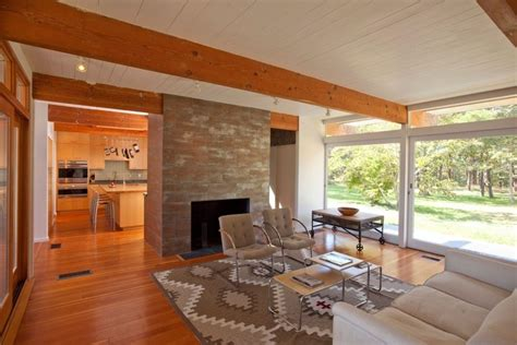 Furniture Kitchener 4 Inspiring Mid Century Modern Homes Vintage Industrial