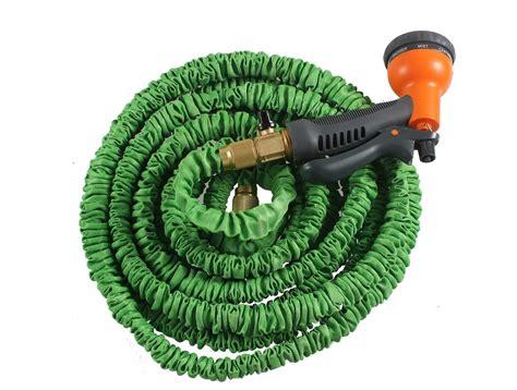 25 foot garden hose