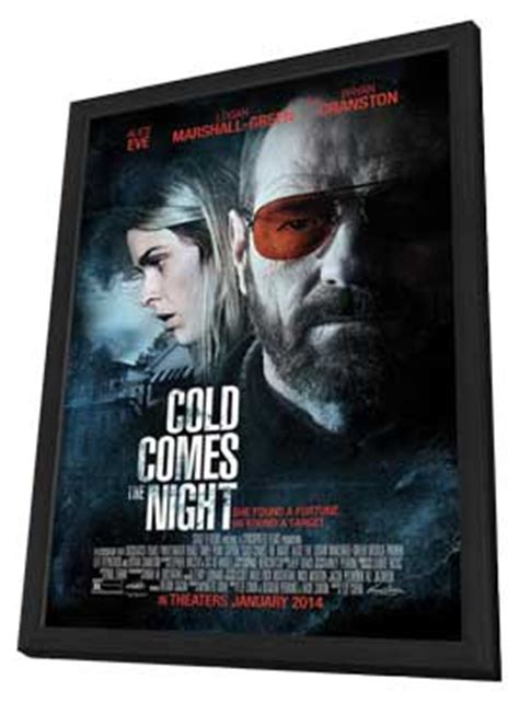 cold comes the night movie poster cold comes the night movie posters from movie poster shop