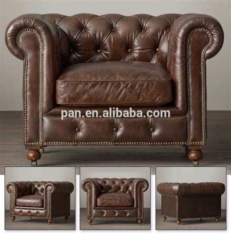 vintage style leather sofa vintage antique style club classical leather sofas cheap