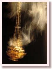 swinging incense burner quot si nous le lisons et le recevons guid 233 s par une juste