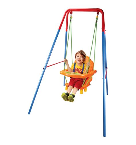 action swing kingsport toddlers swing real action swing set