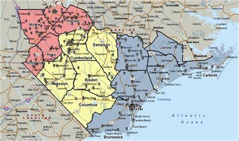 map of coast of carolina presbytery of coastal carolina presbyterian in the