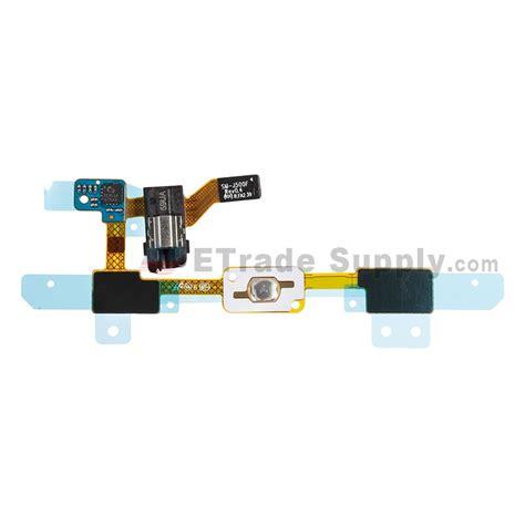 Earphone Samsung J5 samsung galaxy j5 sm j500f navigator flex with earphone etrade supply