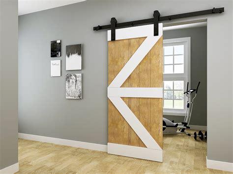 Closet Door Runners Black Runners Decorative Interior Sliding Door Hardware Heeby S Surplus Inc
