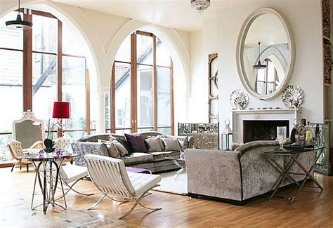 livingroom mirrors how to add style and creativity to your home with mirrors