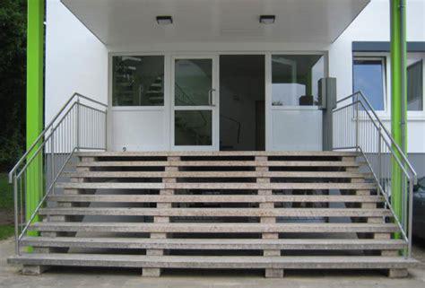 Treppen Und Geländer h 246 gemann metallbau produkte
