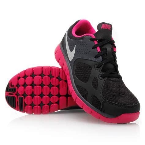 nike flex running shoes nike flex 2012 rn 009 womens running shoes black