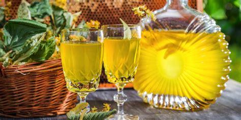 liquori da fare in casa come preparare i liquori alle erbe in casa
