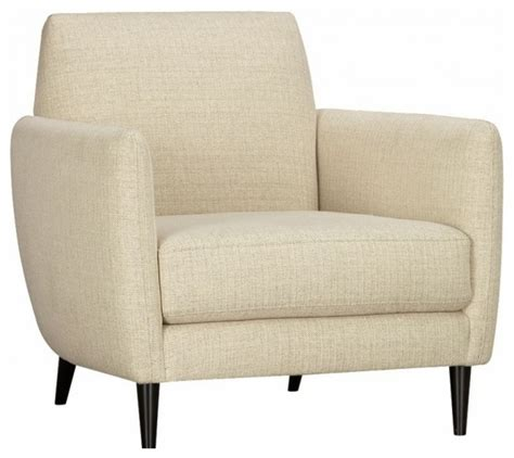 Cb2 Chair by Parlour Oatmeal Chair Modern Armchairs And Accent