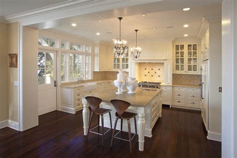 kitchen designs white kitchen interior design chandelier french country chandeliers dining room traditional with