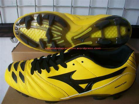 Sepatu Mizuno Ignitus Blue Original Premium mizuno ignitus md sepatu bola sepatu futsal sepatu