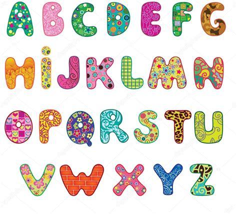 Letter A Photos alphabet stock vector 169 ola ola 18810509