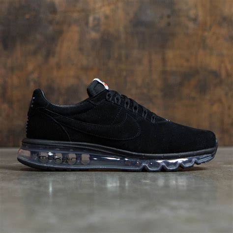 Nike Airmax Zero 1 nike air max ld zero black black black