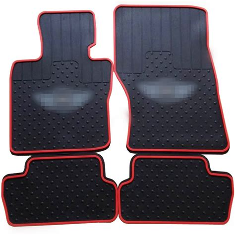 Mini Cooper Countryman Floor Mats by Flag Wateroof Car Floor Mats Non Slip Rugs