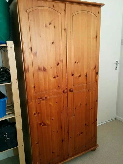 Pine Wardrobe Sale by Pine Wardrobe For Sale In Midleton Cork From Buttykes