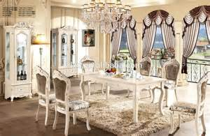 Antique Dining Room Table Styles by Antique French Style Furniture Wooden Dining Table And