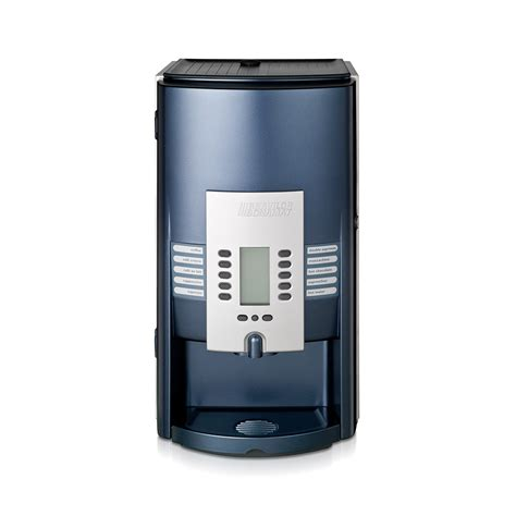 aqua instant coffee vending machine