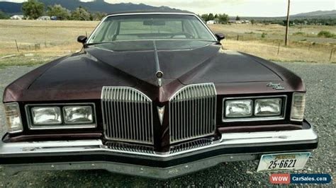 automobile air conditioning repair 1976 pontiac grand prix lane departure warning 1976 pontiac grand prix for sale in united states